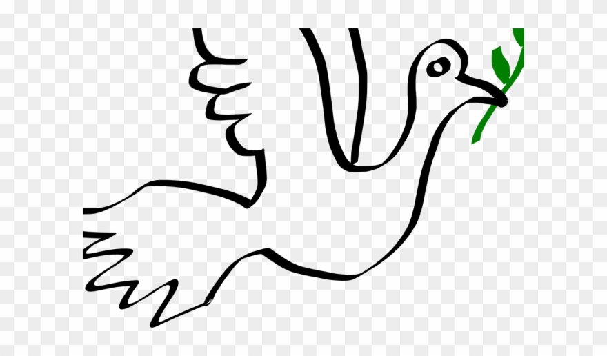 Turtle Dove Clipart Paloma.