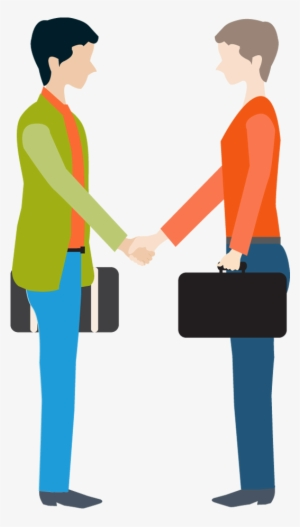 Shaking Hands Png PNG Images.