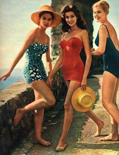 51 Best Bathing Beauties images.