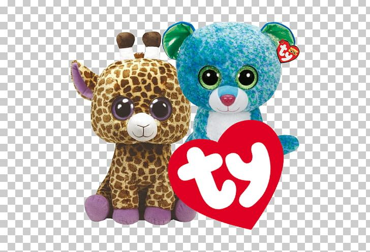 Ty Inc. Stuffed Animals & Cuddly Toys Beanie Babies PNG.