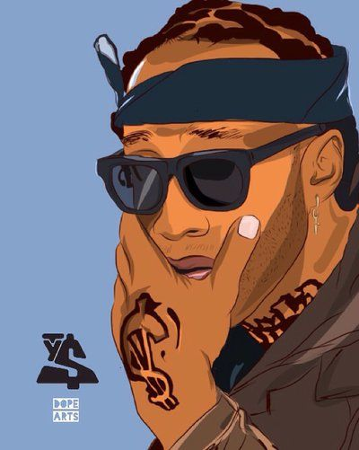 Ty dolla sign clipart clipart images gallery for free.