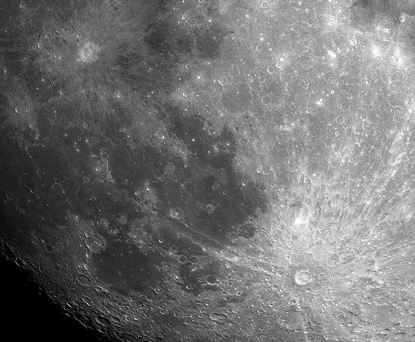 Jacana Astronomy Site.