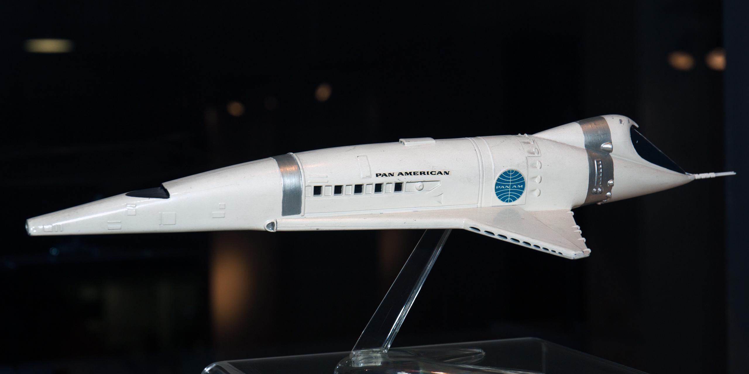 2001: Odyssee im Weltraum.
