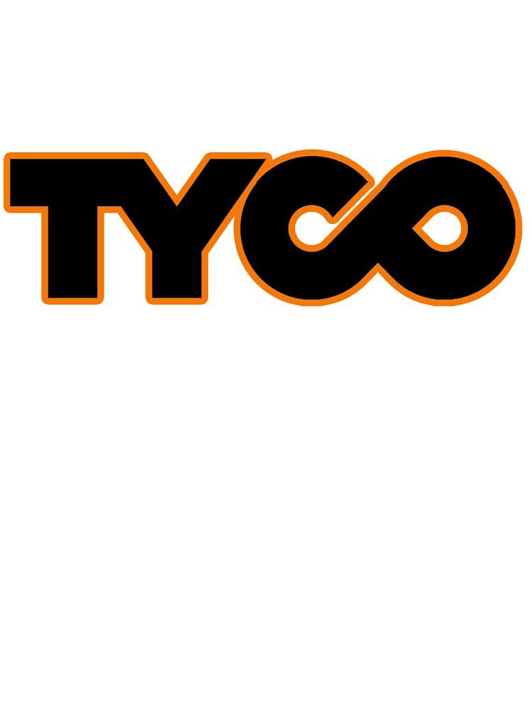 Tyco Halo.