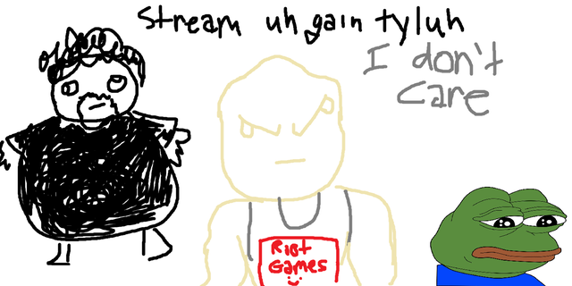 Tyler\'s only friend trying to get in touch with him : loltyler1.