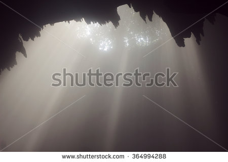 Tyndall Effect Stock Photos, Royalty.