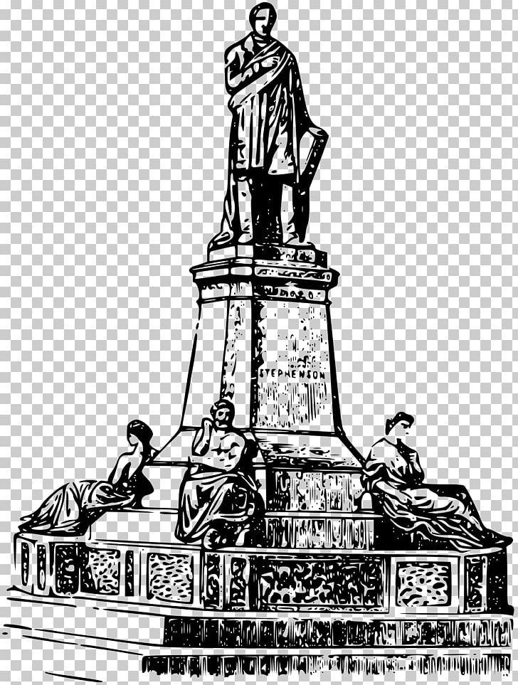 Newcastle Upon Tyne Washington Monument PNG, Clipart.
