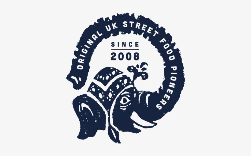 Dabbawal Indian Restaurant Newcastle Elephant Head.