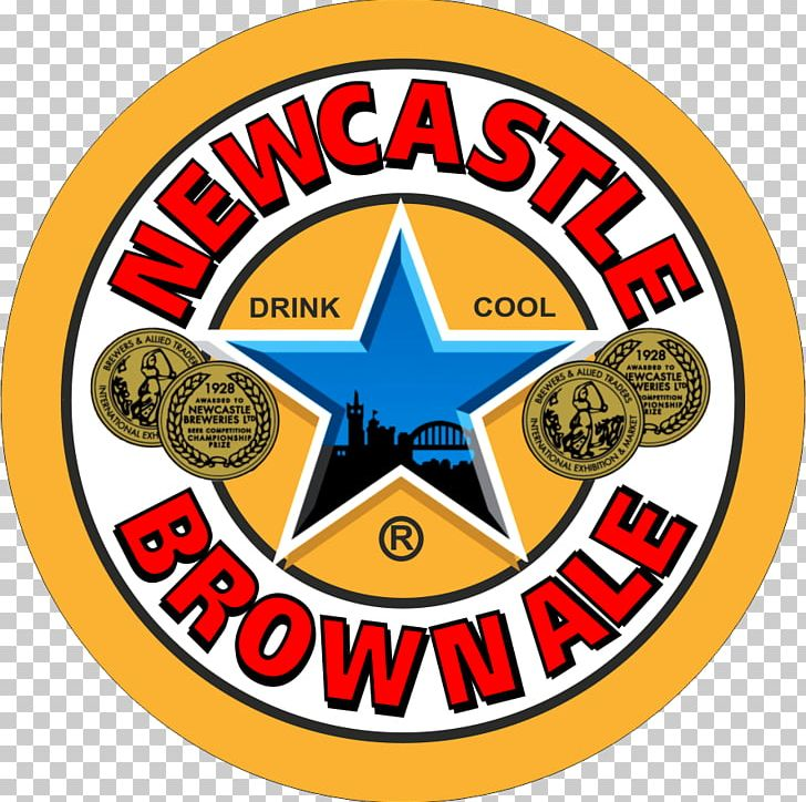 Newcastle Brown Ale Beer Newcastle Upon Tyne PNG, Clipart.