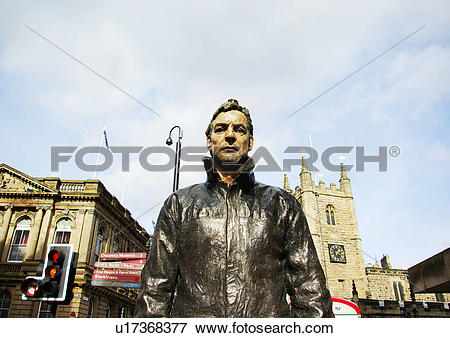 Picture of England, Tyne and Wear, Newcastle Upon Tyne, A bronze.