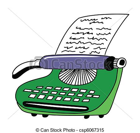 Type writer Illustrations and Clip Art. 10,546 Type writer royalty.