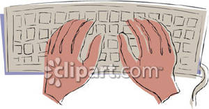 Type Clipart.
