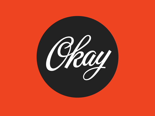 Okay Type fonts — try fonts for free and rent fonts on Fontstand.