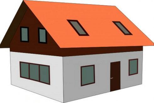 Home Clip Art 2.