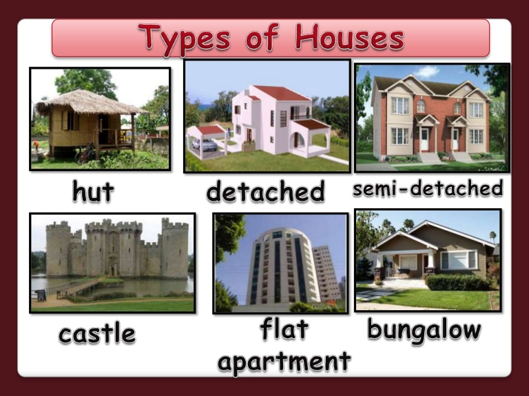 Types Of Houses Clipart Images 46 Stunning Cliparts Tohci