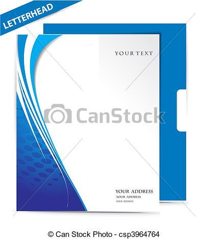 EPS Vector of Paper envelope.