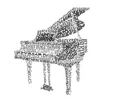 Music Notes Clip Art Free.