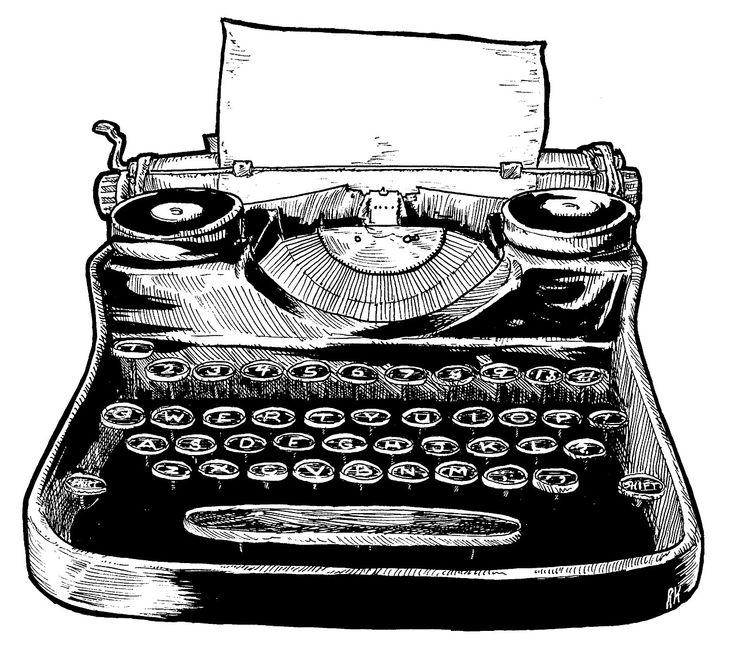 https://www.bing.com/images/search?q=Typewriter Clip Art.
