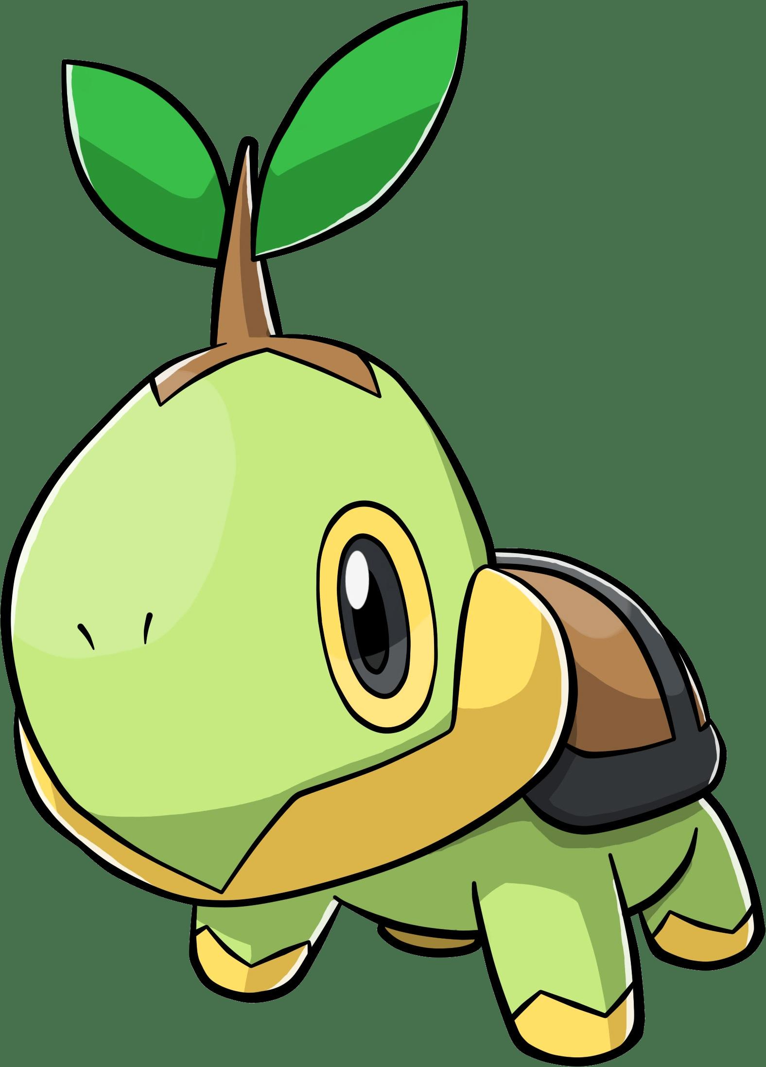 Typhlosion Pokemon transparent PNG.