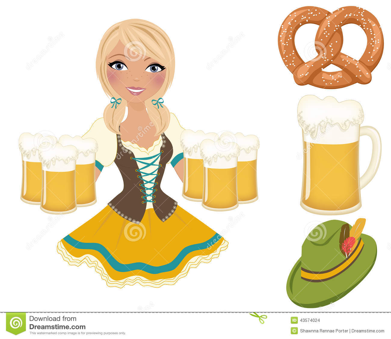 Germany Clip Art Free.