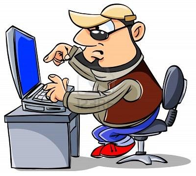 I like to type!.