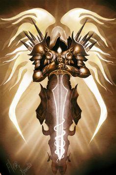 Diablo 3 Live Clipart.