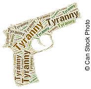 Tyranny clipart #13