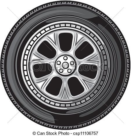 Tyre Vector Clip Art EPS Images. 3,428 Tyre clipart vector.