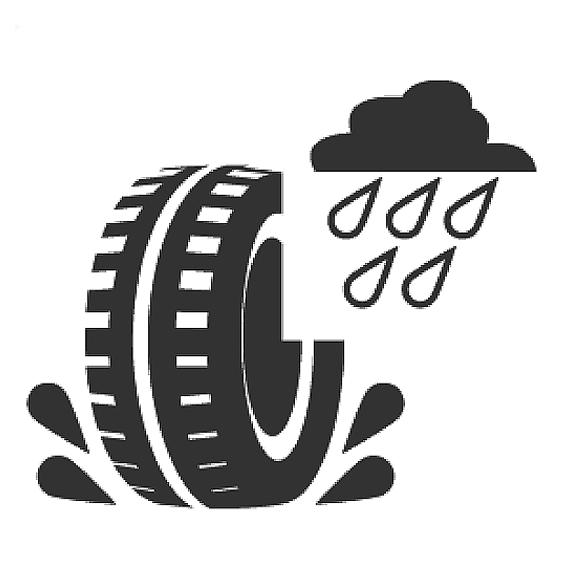 EU tyre labelling.