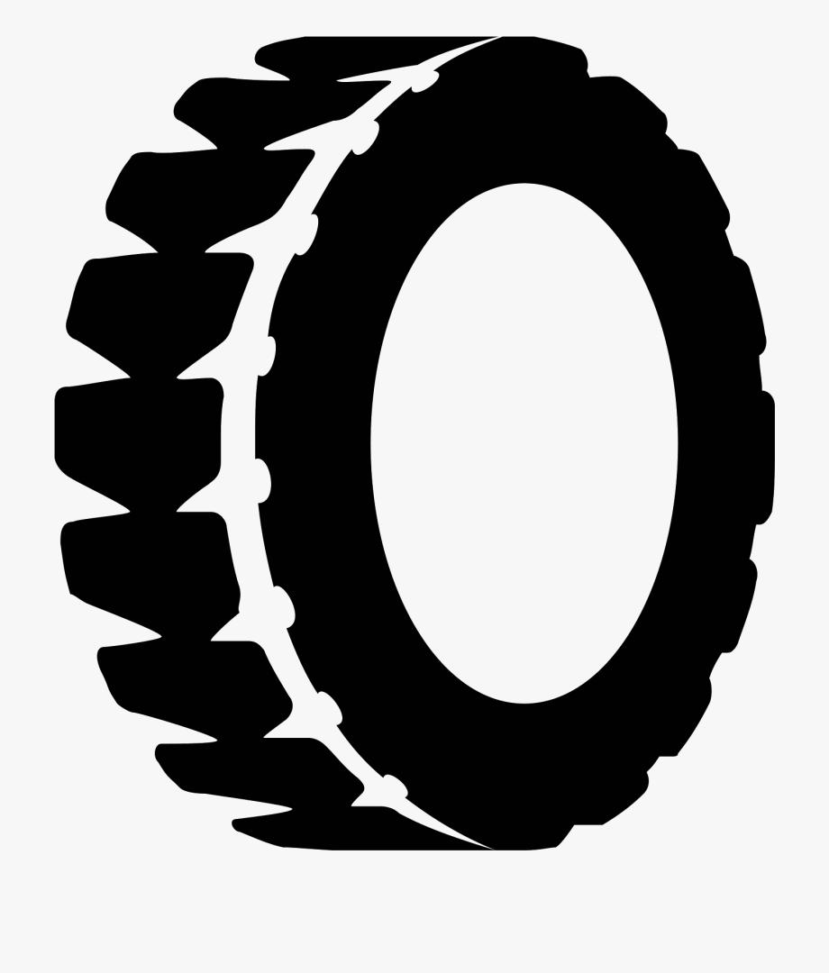 Tire Clipart Transparent.