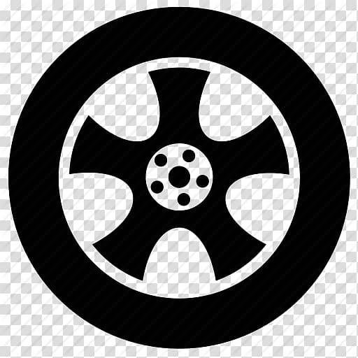 Sharingan illustration, Car Tire Computer Icons Scalable.
