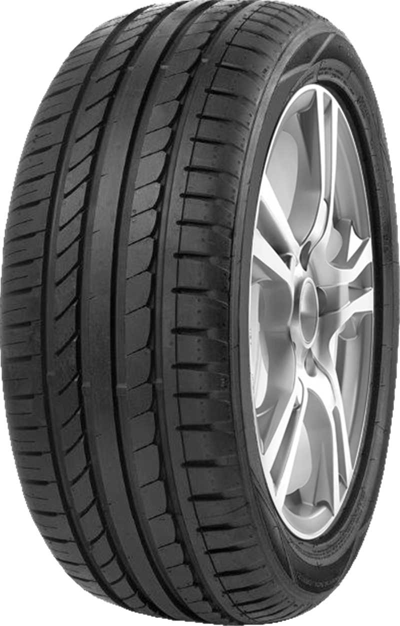 Large Tyre transparent PNG.