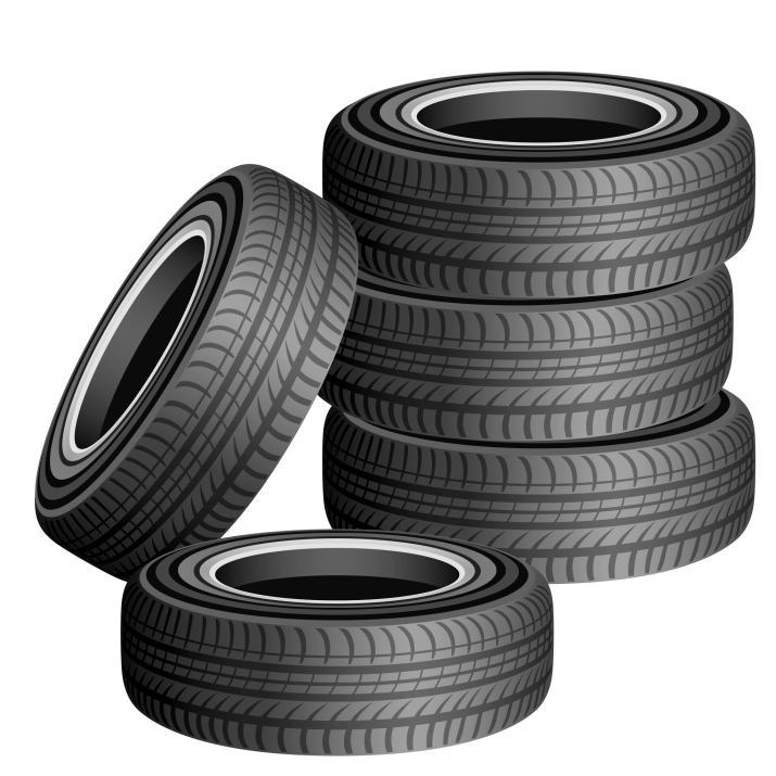 Tyres PNG.