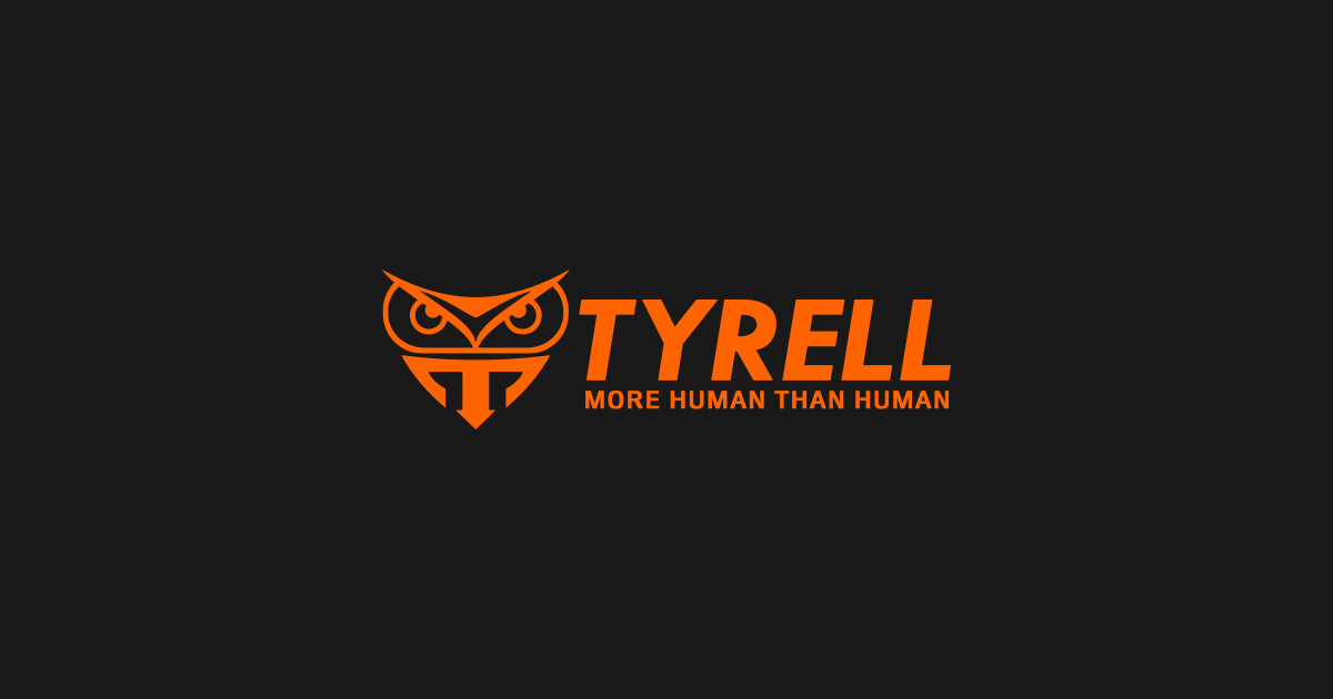 Tyrell Corporation by akashiearth.