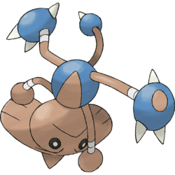 Pokemon GO Tyrogue Evolution Trick.