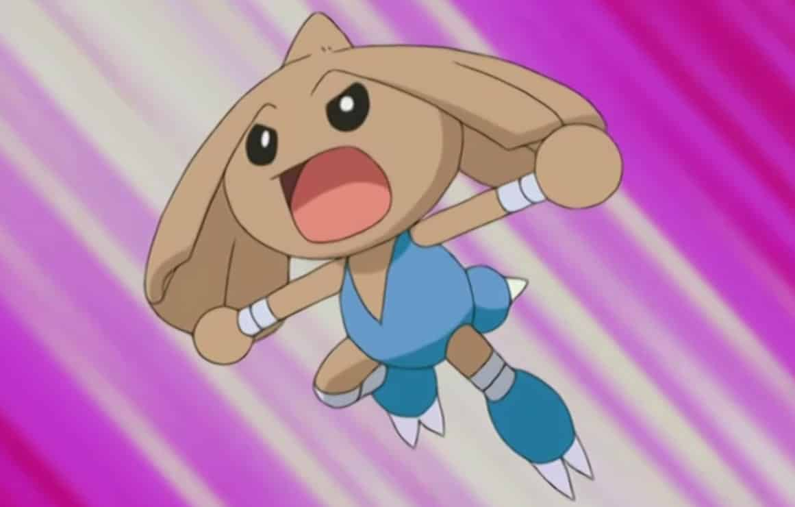This Is How To Evolve Tyrogue Into Hitmontop In Pokemon GO.