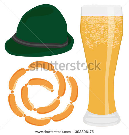 Tyrolean Hat Stock Photos, Royalty.