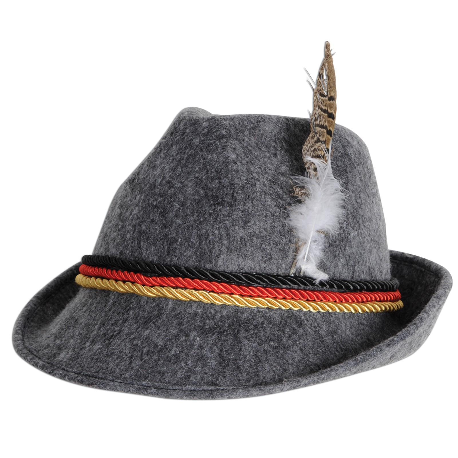German hat clipart.