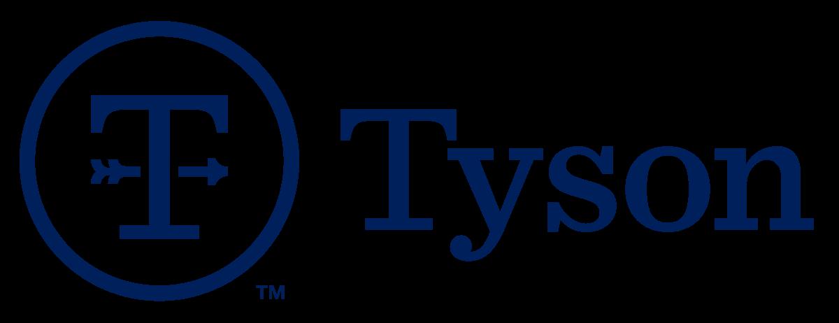 Tyson Foods.