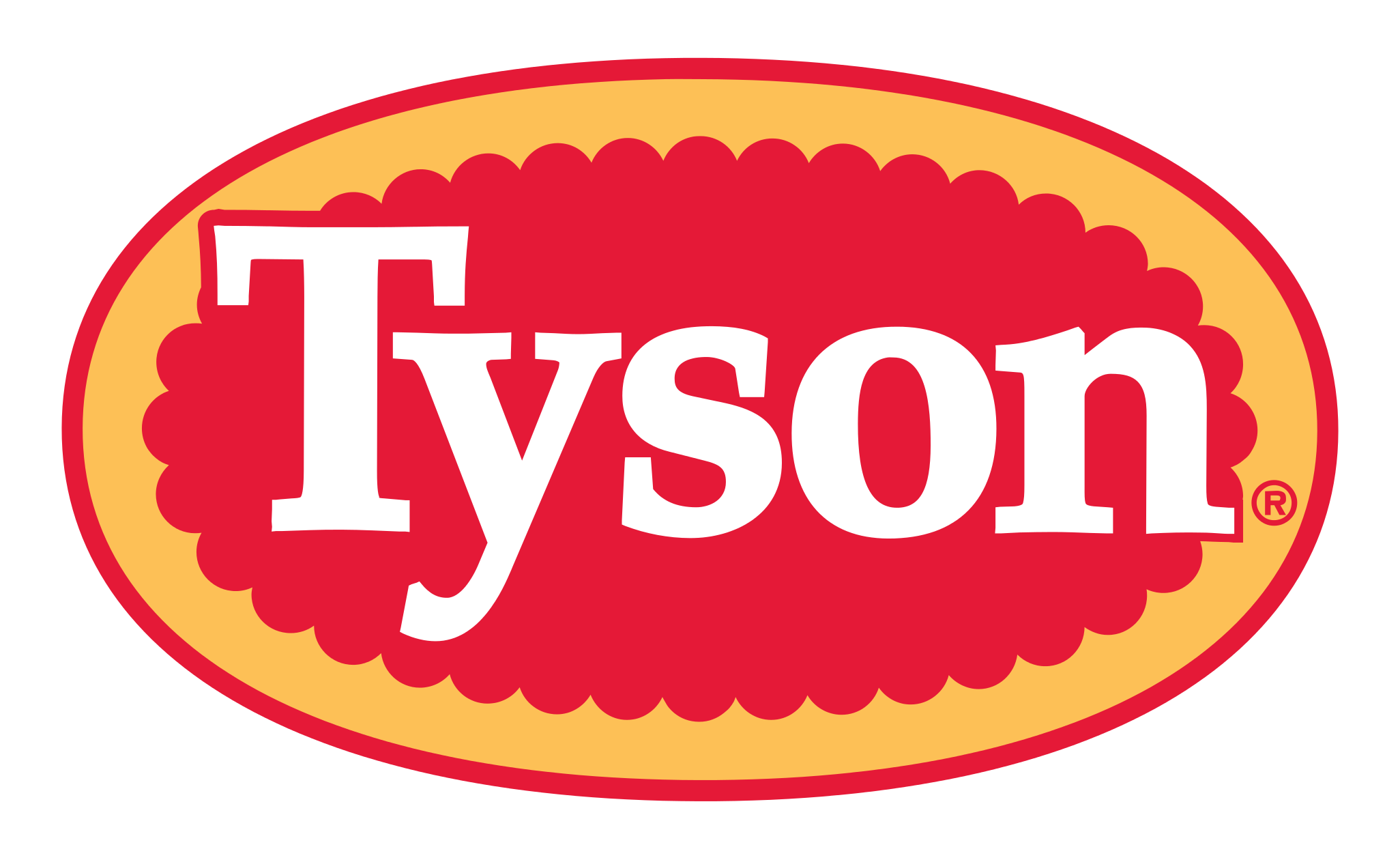 Tyson Foods Logo PNG Image.