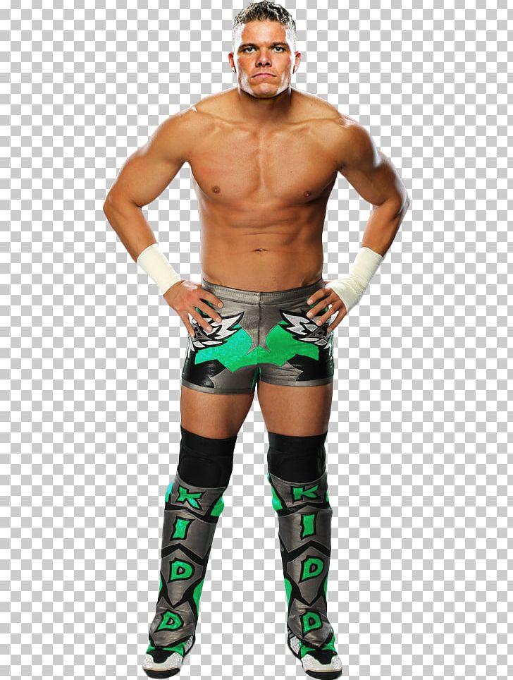 Tyson Kidd Active Undergarment WWE NXT Professional.