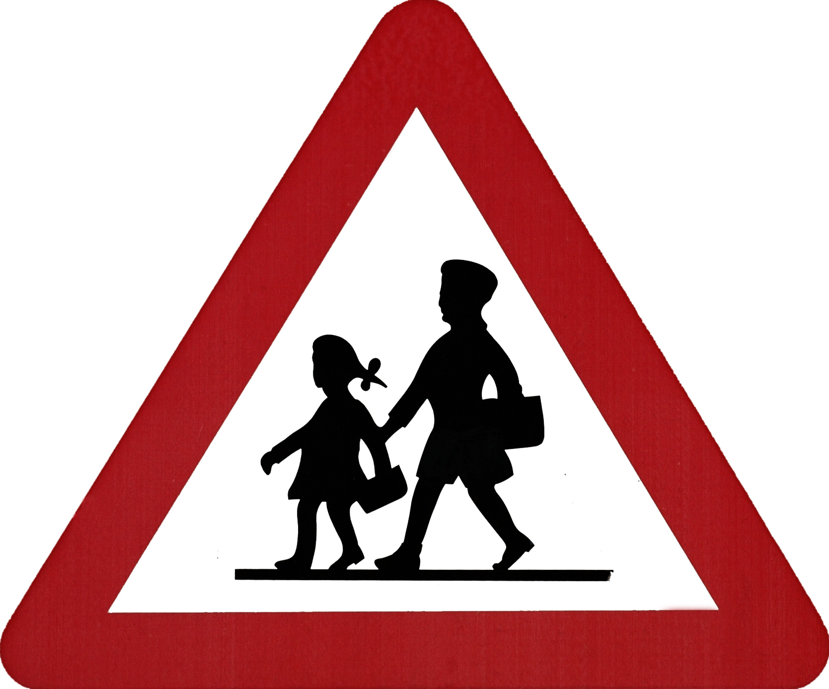 clipart signs student crossing #18