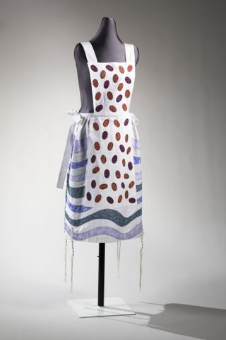 Museums, Kitchen aprons and Jewish museum on Pinterest.