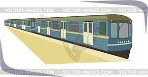 Subway Clip Art Free.