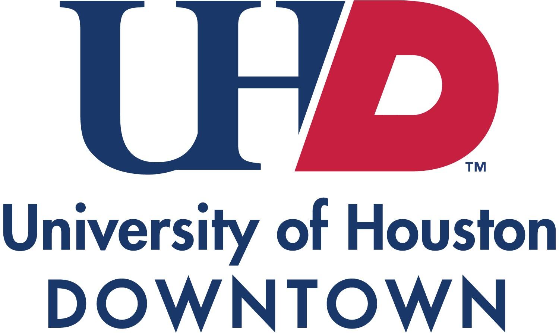 U of H downtown logo.