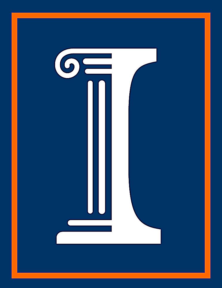 U of I to overhaul logo in branding change.