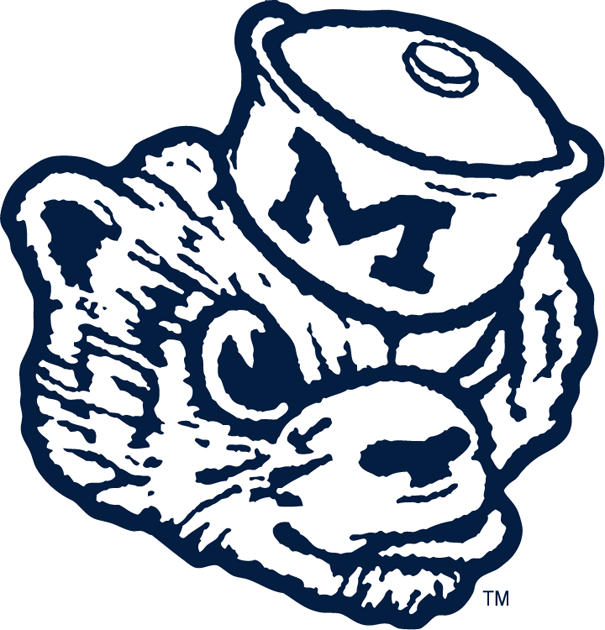 Free Wolverine Football Cliparts, Download Free Clip Art.