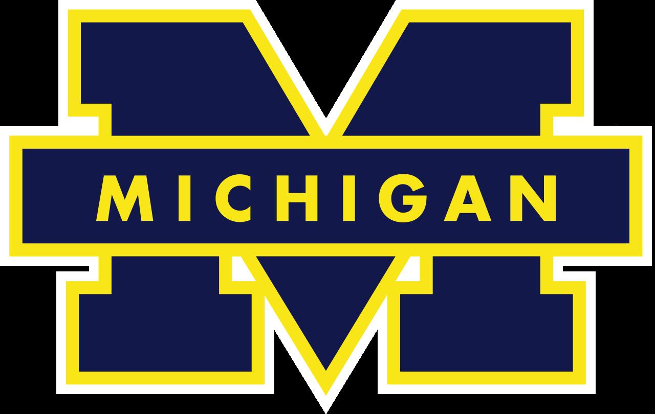File:Michigan Wolverines Logo.svg.