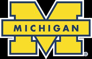 University of Michigan Logo Vector (.EPS) Free Download.
