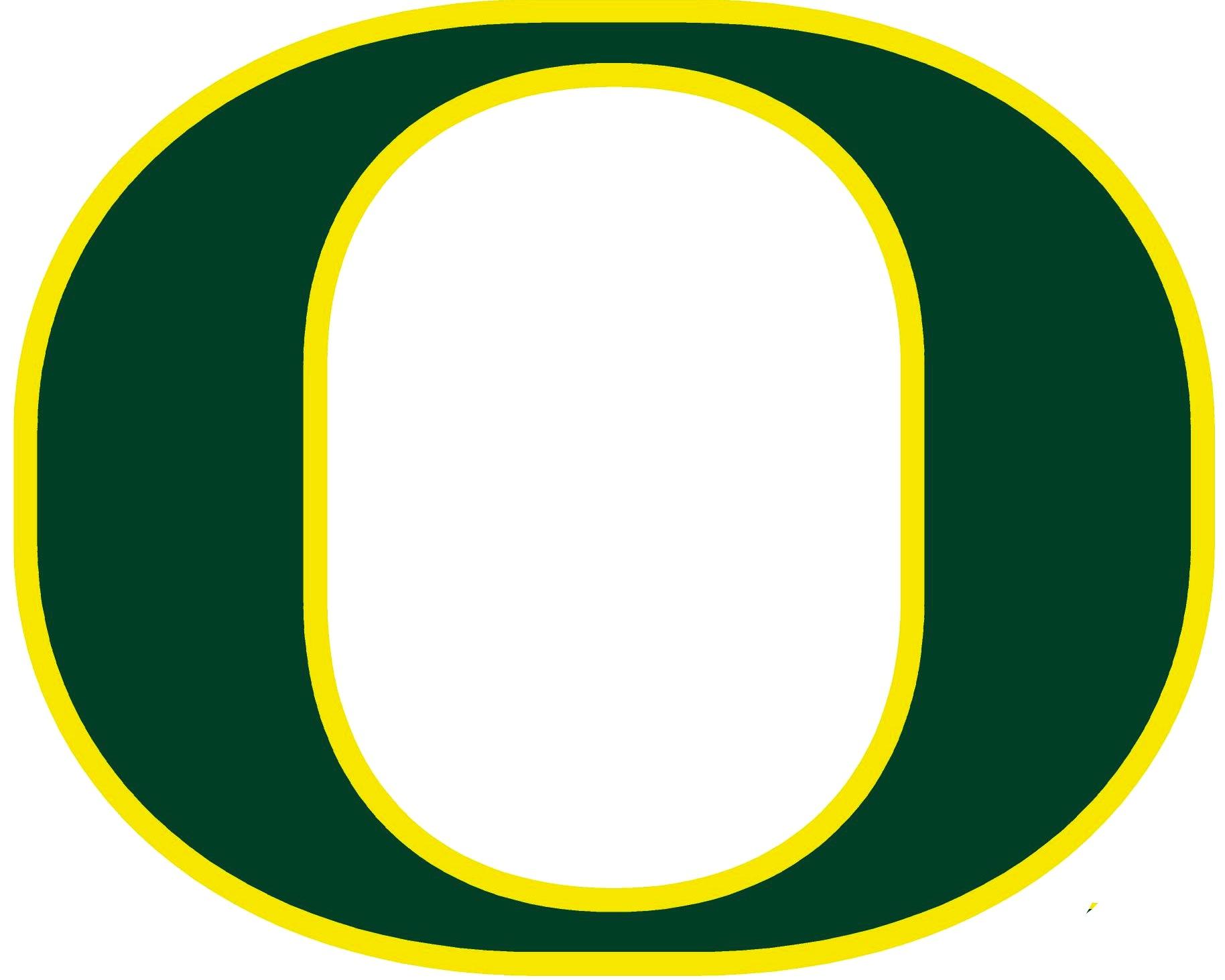 University of oregon Logos.